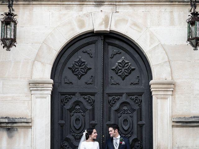 La boda de Jose y Isabel en Cazorla, Jaén 35