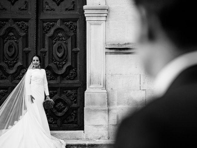 La boda de Jose y Isabel en Cazorla, Jaén 38