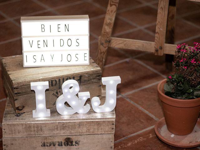 La boda de Jose y Isabel en Cazorla, Jaén 40