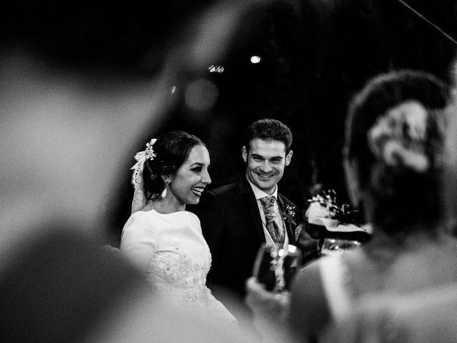 La boda de Jose y Isabel en Cazorla, Jaén 44