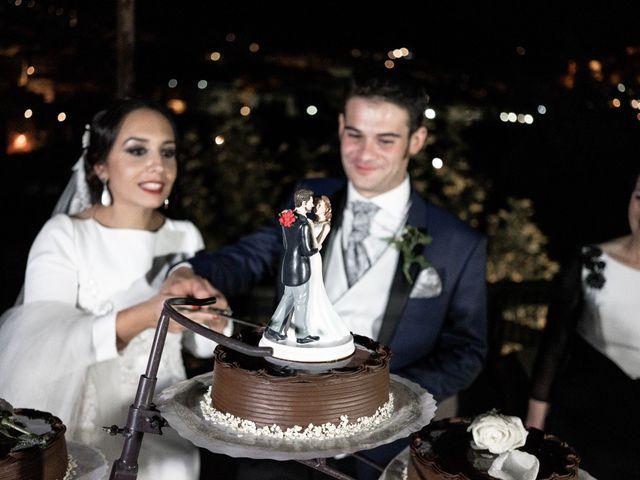 La boda de Jose y Isabel en Cazorla, Jaén 46