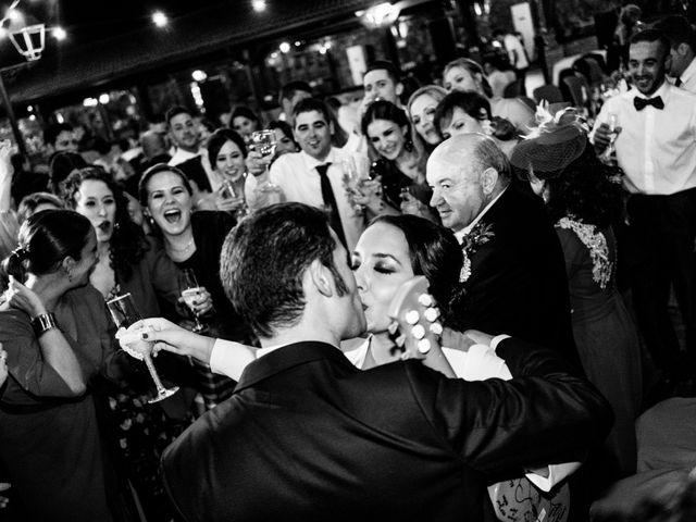La boda de Jose y Isabel en Cazorla, Jaén 47