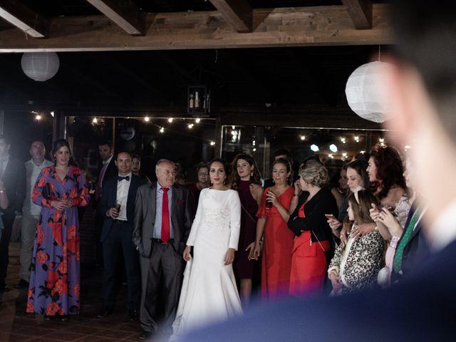 La boda de Jose y Isabel en Cazorla, Jaén 48