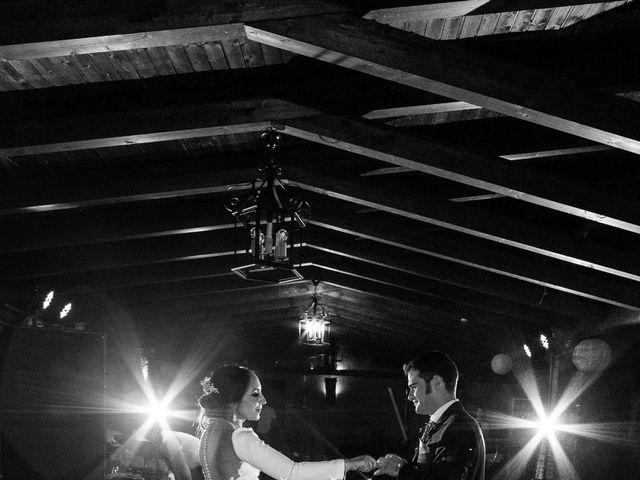 La boda de Jose y Isabel en Cazorla, Jaén 49