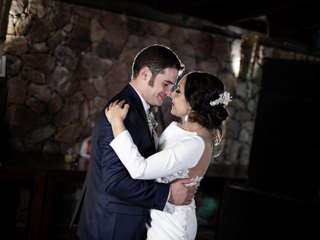 La boda de Jose y Isabel en Cazorla, Jaén 50