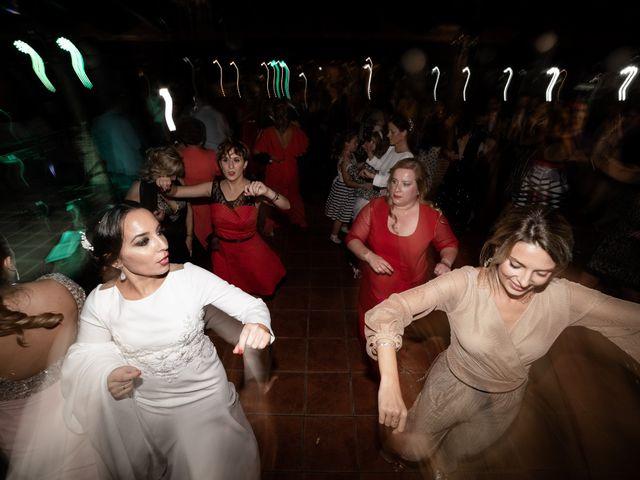 La boda de Jose y Isabel en Cazorla, Jaén 52