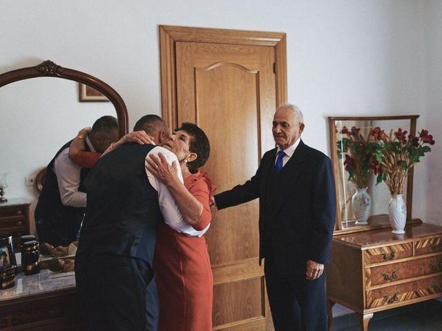 La boda de German y Teresa en Vara De Rey, Cuenca 4