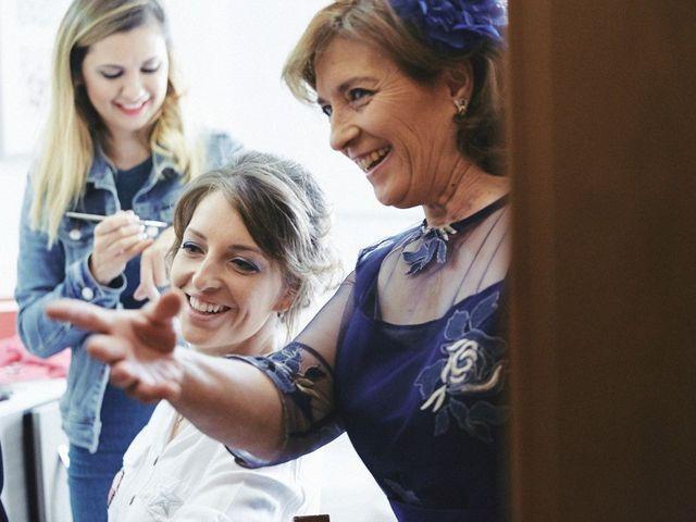 La boda de German y Teresa en Vara De Rey, Cuenca 12
