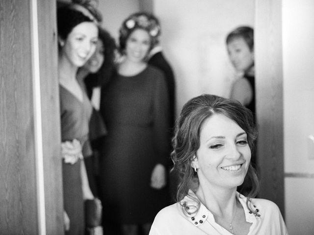 La boda de German y Teresa en Vara De Rey, Cuenca 13