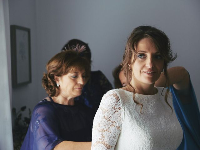La boda de German y Teresa en Vara De Rey, Cuenca 14