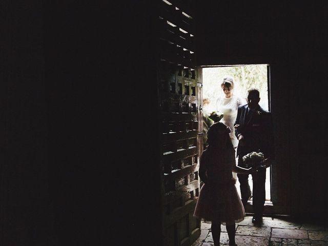 La boda de German y Teresa en Vara De Rey, Cuenca 19