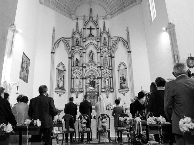 La boda de German y Teresa en Vara De Rey, Cuenca 20