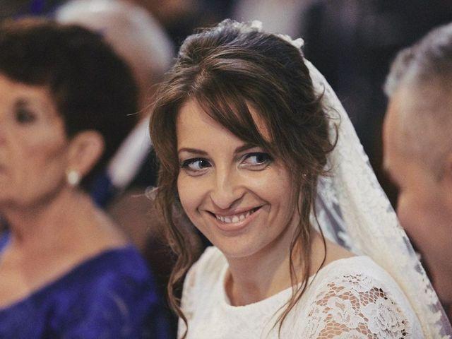 La boda de German y Teresa en Vara De Rey, Cuenca 23