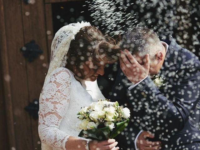 La boda de German y Teresa en Vara De Rey, Cuenca 26