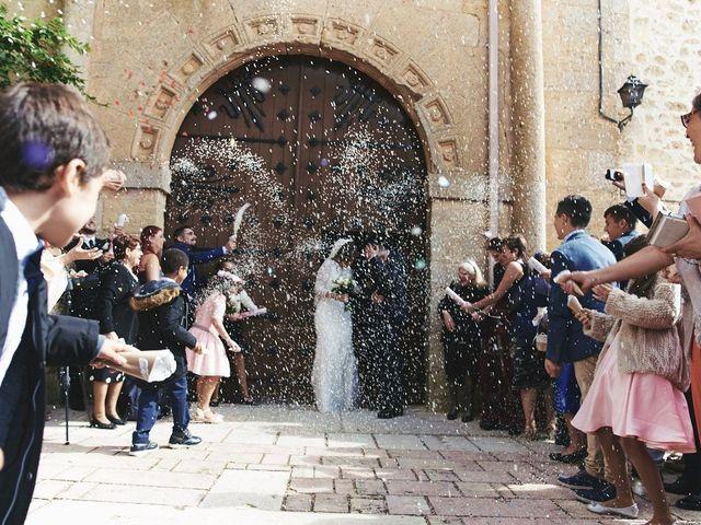 La boda de German y Teresa en Vara De Rey, Cuenca 27