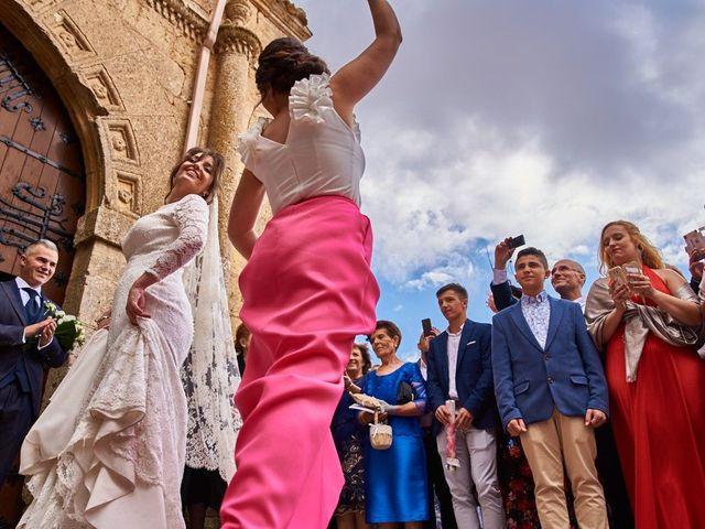 La boda de German y Teresa en Vara De Rey, Cuenca 28