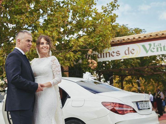 La boda de German y Teresa en Vara De Rey, Cuenca 30