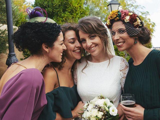 La boda de German y Teresa en Vara De Rey, Cuenca 33