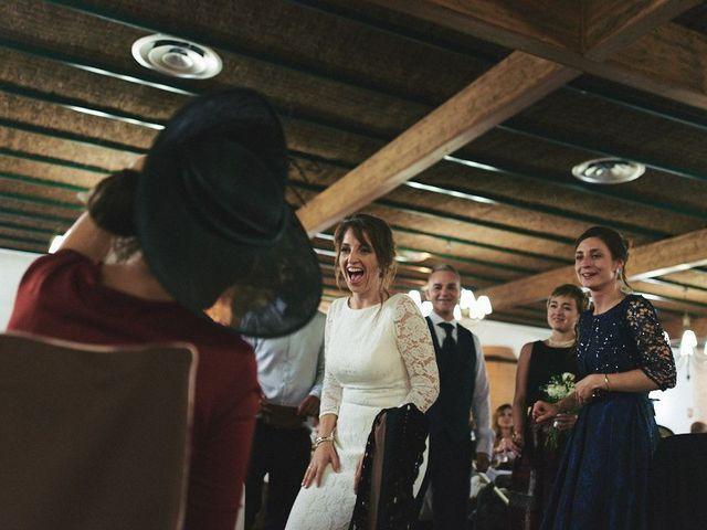 La boda de German y Teresa en Vara De Rey, Cuenca 38