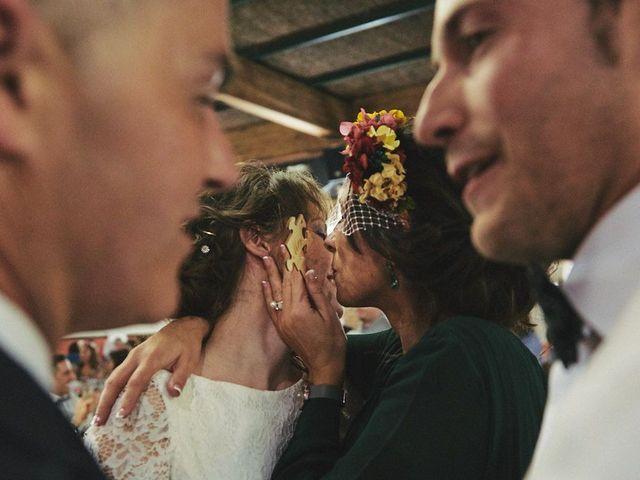 La boda de German y Teresa en Vara De Rey, Cuenca 40
