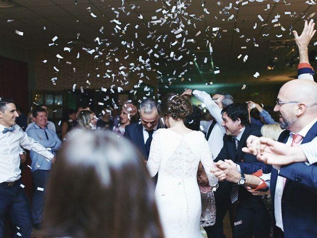 La boda de German y Teresa en Vara De Rey, Cuenca 42