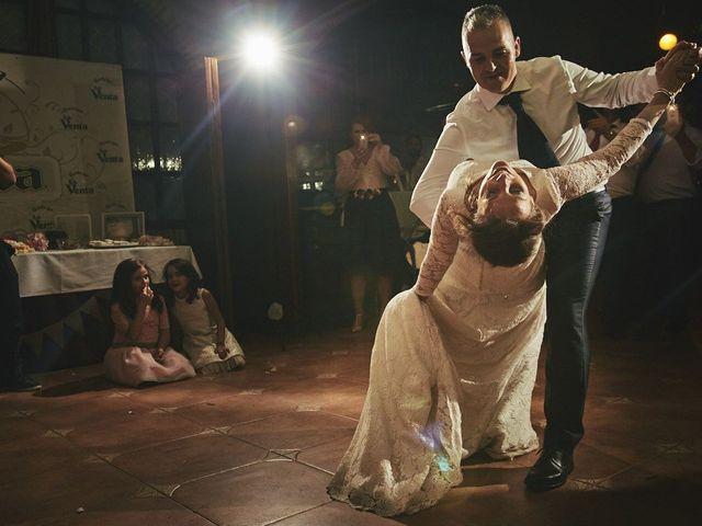 La boda de German y Teresa en Vara De Rey, Cuenca 44