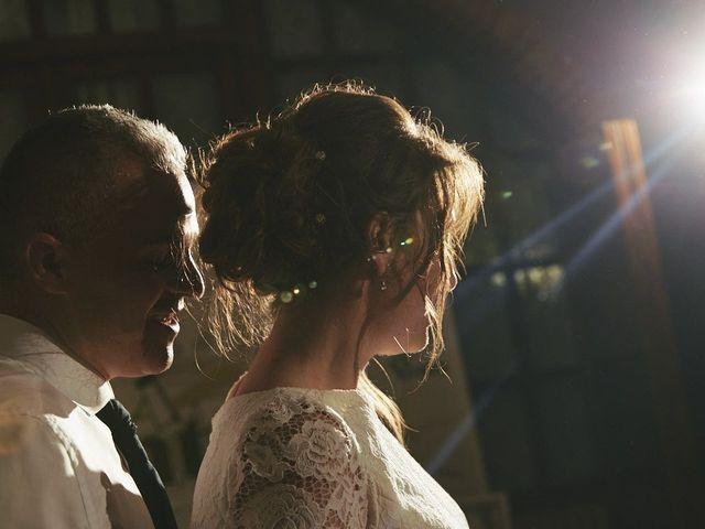 La boda de German y Teresa en Vara De Rey, Cuenca 45