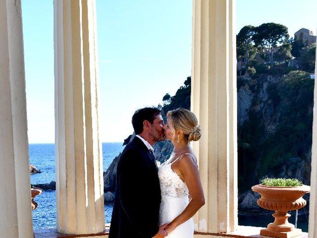 La boda de Josep y Maite en Blanes, Girona 11