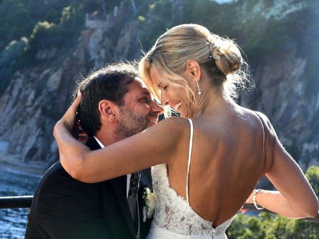 La boda de Josep y Maite en Blanes, Girona 16