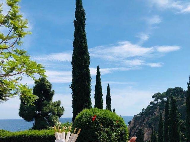 La boda de Josep y Maite en Blanes, Girona 17