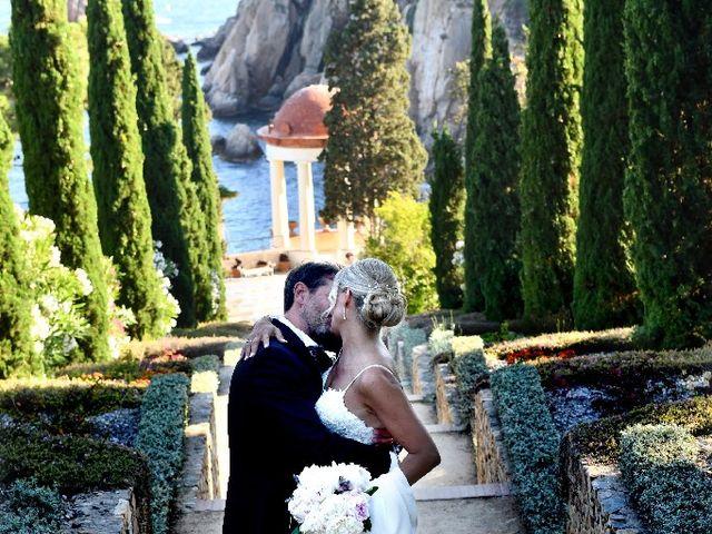 La boda de Josep y Maite en Blanes, Girona 19