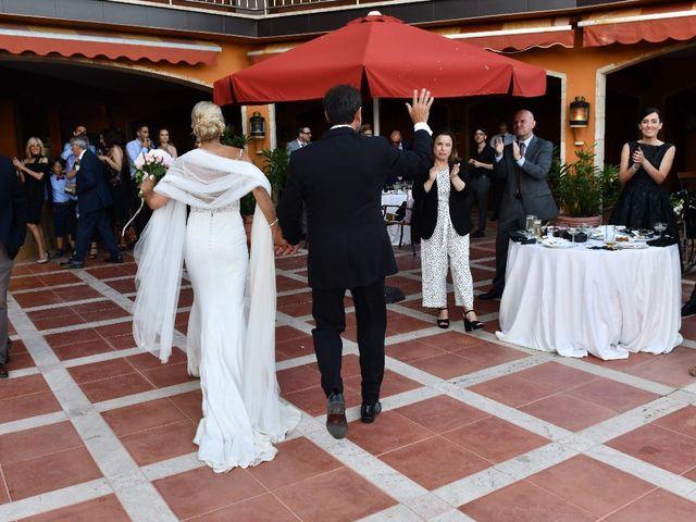 La boda de Josep y Maite en Blanes, Girona 20