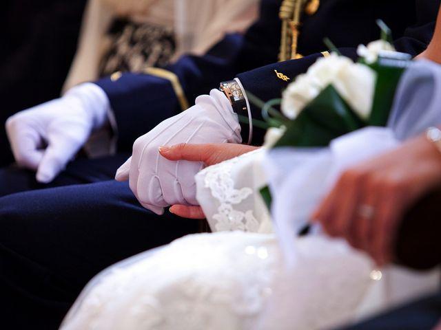 La boda de Miguel Ángel y Isabel en Mancha Real, Jaén 8