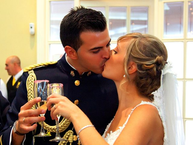 La boda de Miguel Ángel y Isabel en Mancha Real, Jaén 11