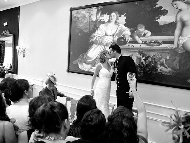 La boda de Miguel Ángel y Isabel en Mancha Real, Jaén 13
