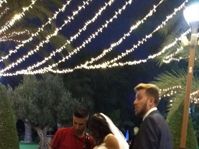 La boda de Pedro y Fabiola  en Sangonera La Verde, Murcia 3