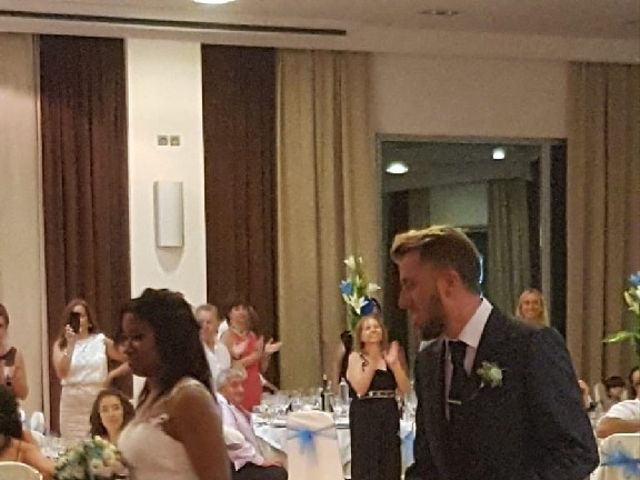 La boda de Pedro y Fabiola  en Sangonera La Verde, Murcia 6