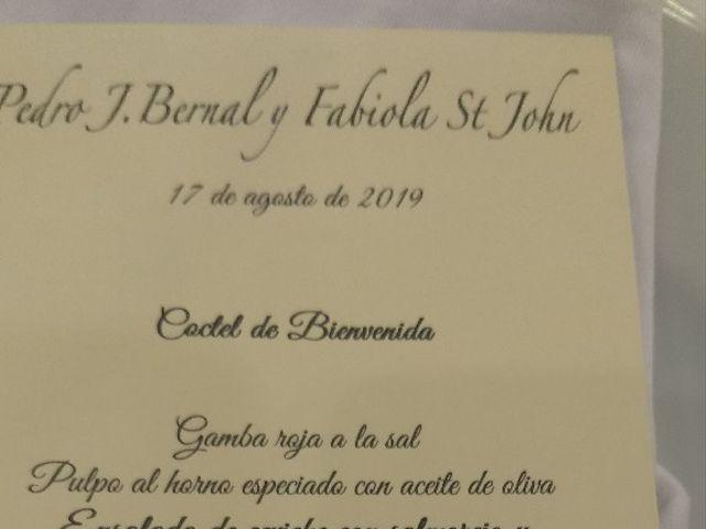 La boda de Pedro y Fabiola  en Sangonera La Verde, Murcia 9