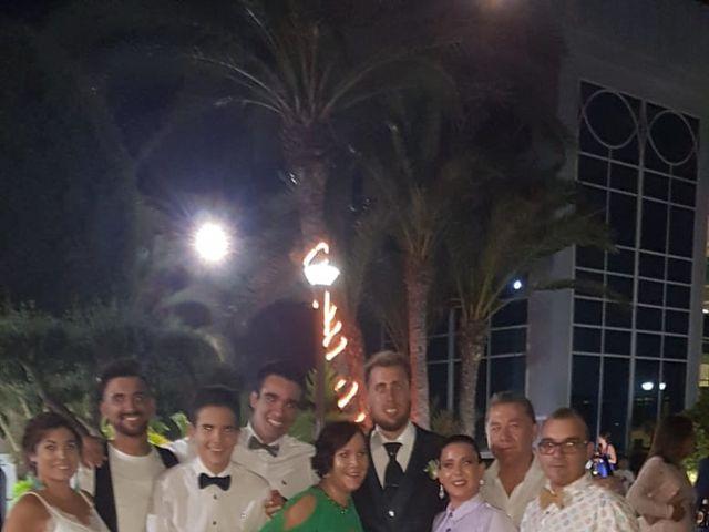La boda de Pedro y Fabiola  en Sangonera La Verde, Murcia 14