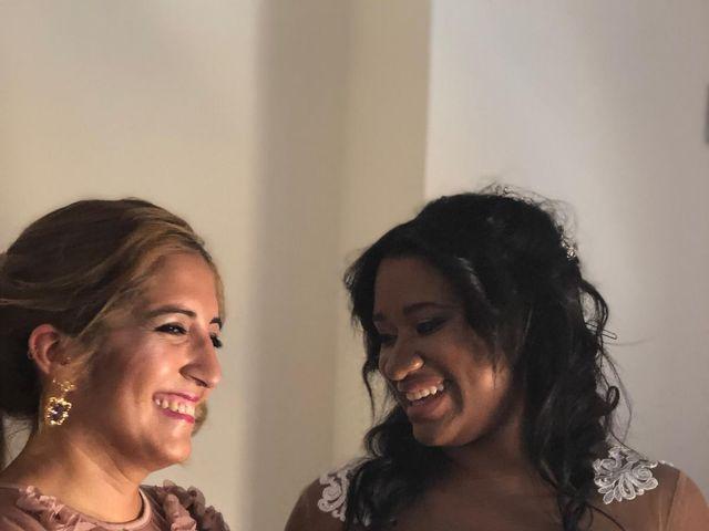 La boda de Pedro y Fabiola  en Sangonera La Verde, Murcia 19