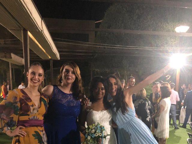 La boda de Pedro y Fabiola  en Sangonera La Verde, Murcia 22