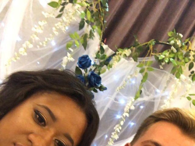La boda de Pedro y Fabiola  en Sangonera La Verde, Murcia 24