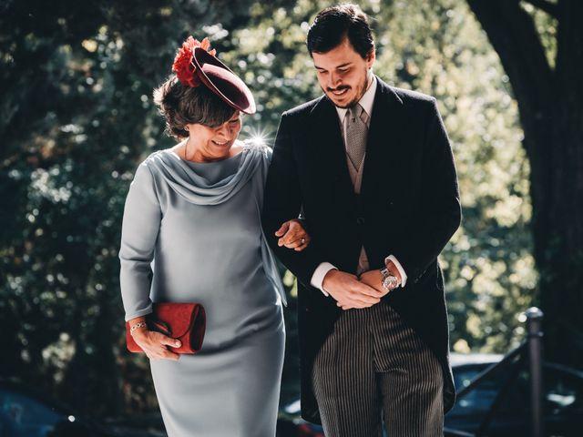 La boda de Pedro y Lucía en Madrid, Madrid 25