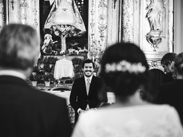 La boda de Pedro y Lucía en Madrid, Madrid 28