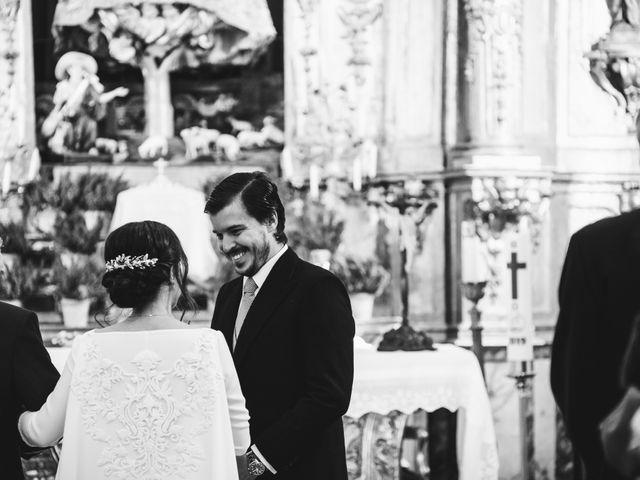 La boda de Pedro y Lucía en Madrid, Madrid 30