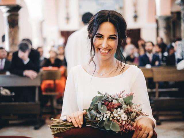 La boda de Pedro y Lucía en Madrid, Madrid 34