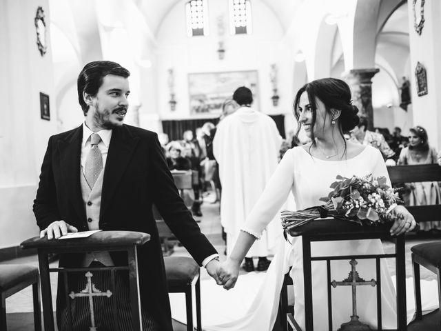 La boda de Pedro y Lucía en Madrid, Madrid 35
