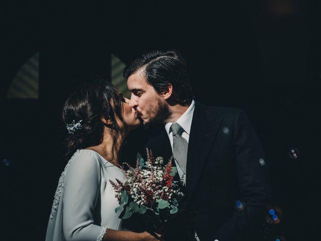 La boda de Pedro y Lucía en Madrid, Madrid 36