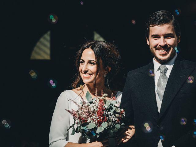 La boda de Pedro y Lucía en Madrid, Madrid 38