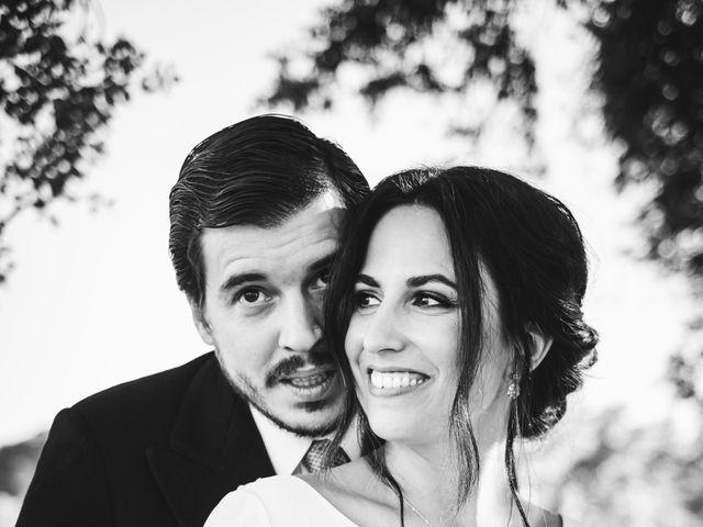 La boda de Pedro y Lucía en Madrid, Madrid 41